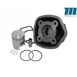 Cilinder MotoForce -Plus 50ccm - Piaggio / Gilera