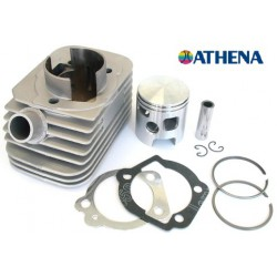 Cylinder kit Athena - Alu6T- 43x 12 mm- Piaggio Ciao / Si / Bravo