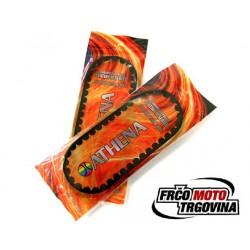 Transmission Belts - Platinum Line - Athena - SYM Jet - Jungle - Mask