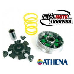 Variomat -  ATHENA Speedmatic -Gilera DNA 180,Runner VX-VRX ,Malaguit Madison ,Piaggio Beverly,X9,X8