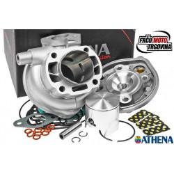 Cilinder kit Athena Sport Pro 70cc LC - Minarelli Horiz- Yamaha Aerox , Nitro , Aprilia SR