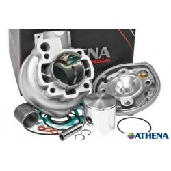 Cilinderkit Athena SPORT  alu Ø 47,6 Minarelli Am6 70cc