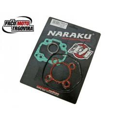 cylinder gasket set Naraku 70cc for Minarelli horizontal LC