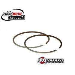Piston rings  -Naraku 47,00 / 70cc - Minarelli AC, LC