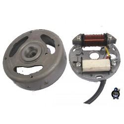 Magnetni vžigalnik 12V 80W Tomos- brezplatinski