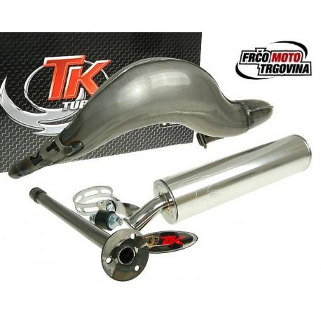 Izpuh Turbo Kit Road R - CE-Derbi GPR 50 Racing (2005-) D50B0