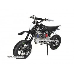 Pitbike - Voca HAWK 160ccm - (made by-  VOCA, Stage6 R/T & SAVA Racing)