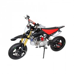 Pitbike - Voca GOLD  HAWK 160ccm  - (VOCA, Stage6 R/T & SAVA Racing)