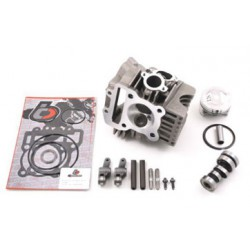 cylinder head -TbParts V2 Racing - YX & Z 150/160cc