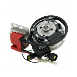 Elektrika - Kundo KRD, Pitbike 4T