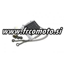 Oil cooler SPIII -Pitbikes 50-125cc