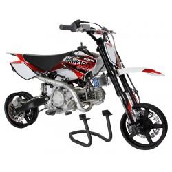 """Pitbike VOCA HAWK 160ccm  """"Replica"""""""