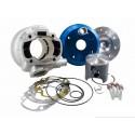 Cilinder kit  2Fast 70cc - Piaggio / Gilera
