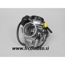 Carburator Keihin CVK 30mm - Piaggio / Gilera / Aprilia 4T