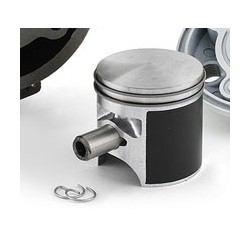 Piston  Barikit - 50mm x 12- AM6