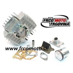 Cilinder kit - Italkit / Gilardoni 74cc-Tomos / Puch  ( Brez glave )
