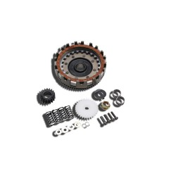 "Set  TOP Racing - "" Race Clutch ""- AM6"