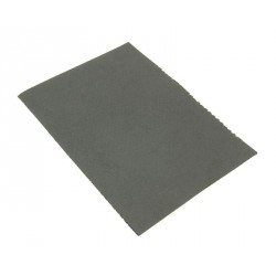 Gasket sheet metal universal 1.20mm 140mm x 195mm