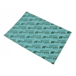 Gasket paper sheet thick  0.50mm 140mm x 195mm