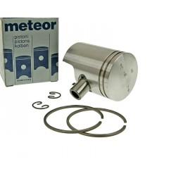 piston kit Meteor 50cc for Vespa S 50 2T Sport 12- ZAPC381