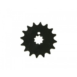 Front Sprocket 16 teeth-Puch