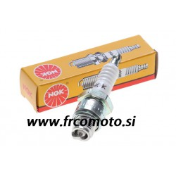 Spark plug NGK BR6HS - short thread
