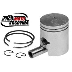 Piston Eco 50cc d.41,00mm - Morini / Aprilia Di-tech , Suzuki Katana,Zillion,RMX