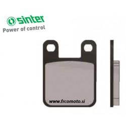 Zavorne ploščice Sinter- Aprilia , Tomos ,Yamaha,Gilera,Italjet,CPI
