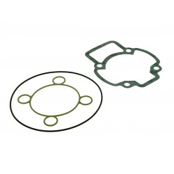 Malossi cylinder gasket set 40-47-47.6mm for Piaggio LC