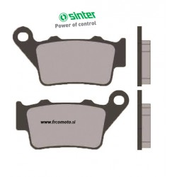 Zavorne ploščice Sinter-Aprilia Pegaso 650,BMW F650,,Gas Gas,Husqvarna  CR125