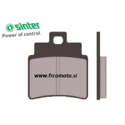 Brake pads Sinter- Kymco Grand Dink 250 Kymco MXU 250, SYM Joymax 250