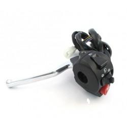 Tomos brake assembly  w switch - original