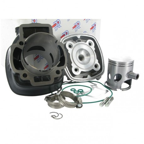 Cilinder kit D.R. EVO  70cc   za  GILERA /PIAGGIO LC