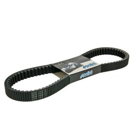 Drive belt Polini Kevlar Maxi for Aprilia Atlantic 500ie Sprint Arrecife 05- ZD4VL