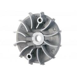 Half pulley  Kymco Agility -  Super 8 125
