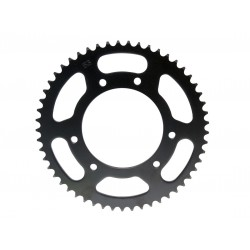 Sprocket 53 t. 420  Derbi Senda 50 R/SM (2006-) D50B0