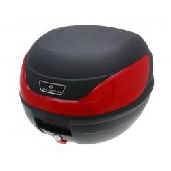 Moto kovček za čelado  32L  101 Octane