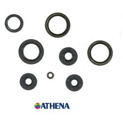 Engine Oil Seals Kit ATHENA  Aprilia  125 - ROTAX 123
