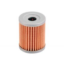 Paper oil filter Polini Yamaha 400 - Suzuki 250 - 400