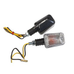 Blinkers TWIN Carbon 23W 12V  CE