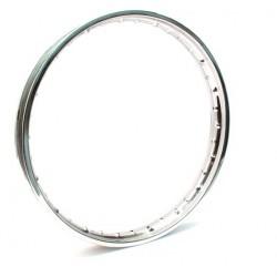 Rim chrome 1.20 x 19 inches  3.0mm