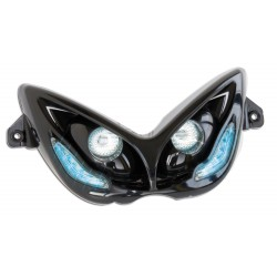 Sprednja luč 4TUNE  ĆRNA  Yamaha Nitro-Aerox