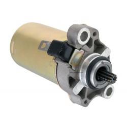 Starter motor Vespa S 50 4T 4V Sport 12- ZAPC386
