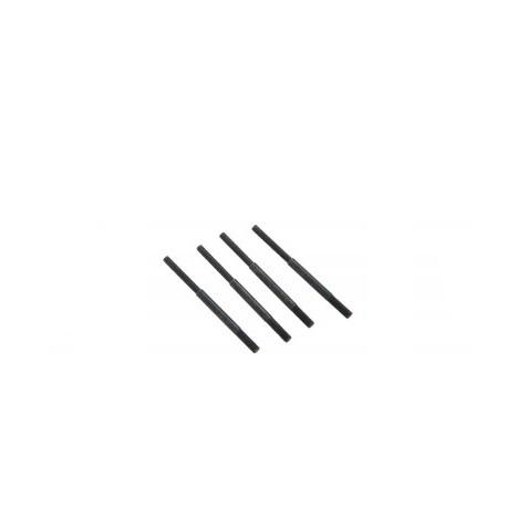 Set stojni vijaki M6/M7 x 145   4 kosi