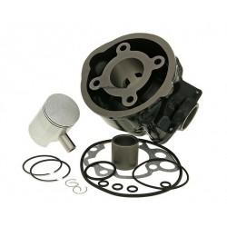 AM6 Minarelli  cilindar kit 25/28
