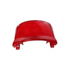 Rear light lens red  for Baotian BT49QT-9