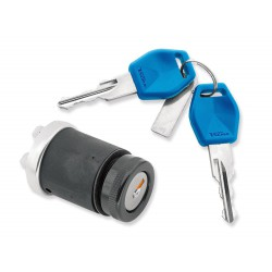 Ignition lock / switch 4-pin universal Vicma