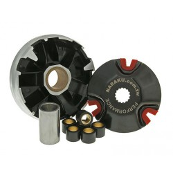Vario kit Naraku sport 16mm for CPI , Keeway