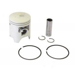 Piston Kit 55.97 (pin 16)-Yamaha DT 125 / RD 125 - Yamaha TZR 125 R / RR