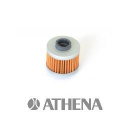 Oil filter  -Athena-Aprilia Leonardo 125 / 150 , BMW C1 ,Peugeot Elyseo, Jet Force 4T